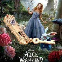 Alice im Wunderland *Halskette*