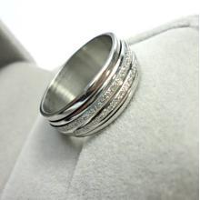 Drehbare Ringe *Glitzer-Style*