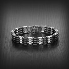 Punk-StyleStainless Steel Herren-Armband